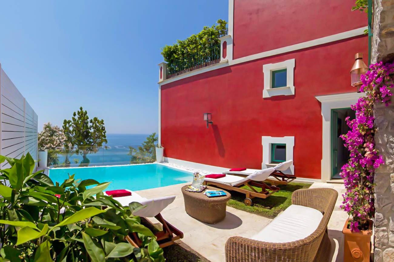 villa italia Alana