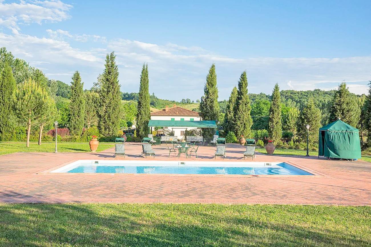 luxury villas tuscany tuscany