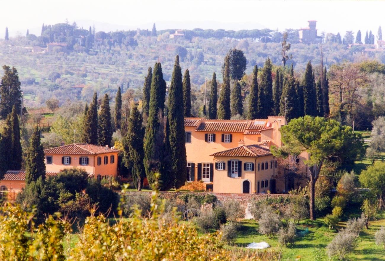 tuscany holidays Danilo