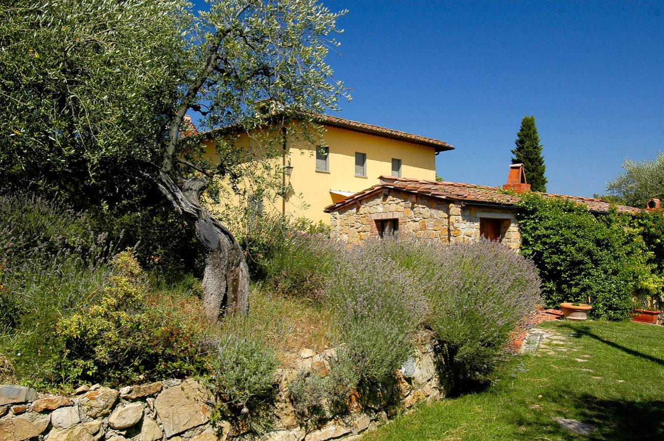 self catering holidays in tuscany Davide