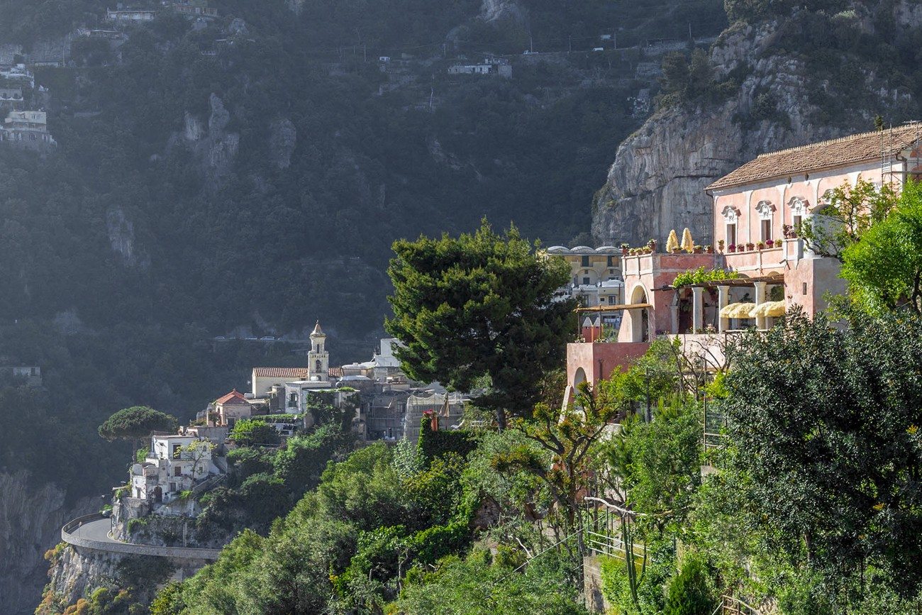 villas in tuscany with pool Positano