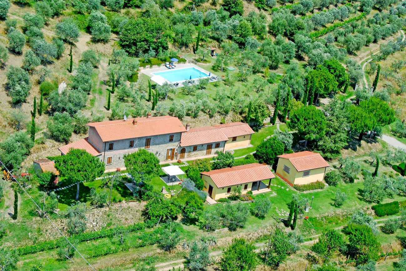 self catering holidays in tuscany Lia