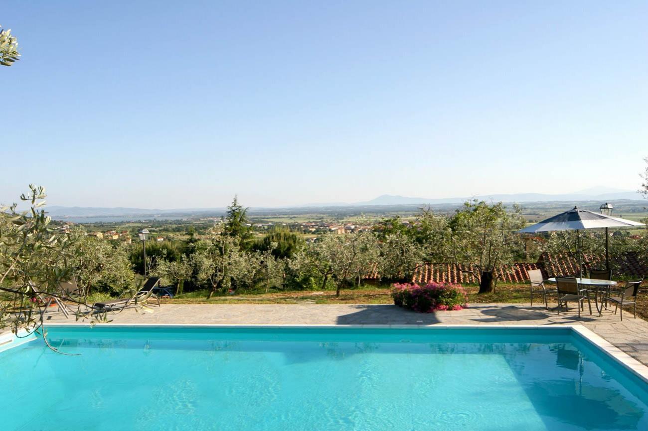 villa italia tuscany