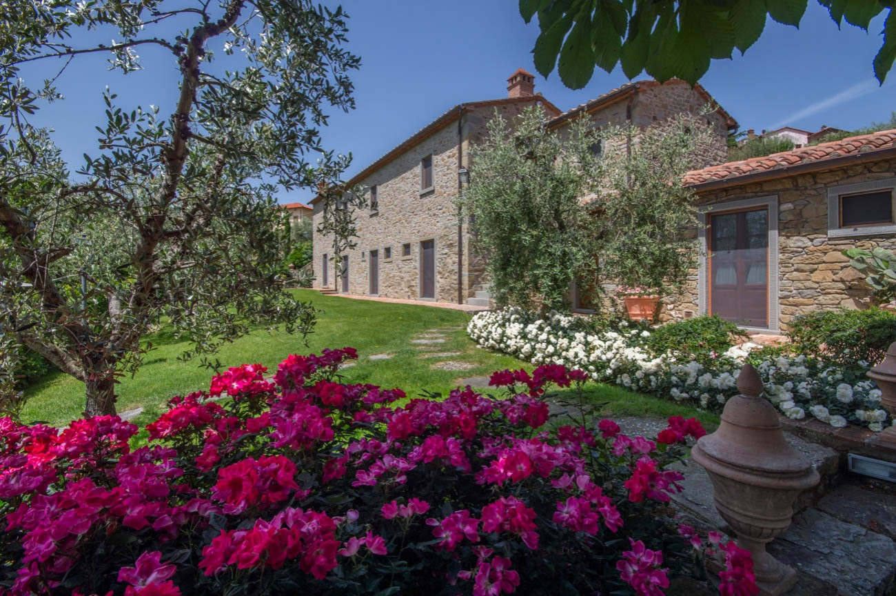 holiday homes tuscany Casorbica-salcotto
