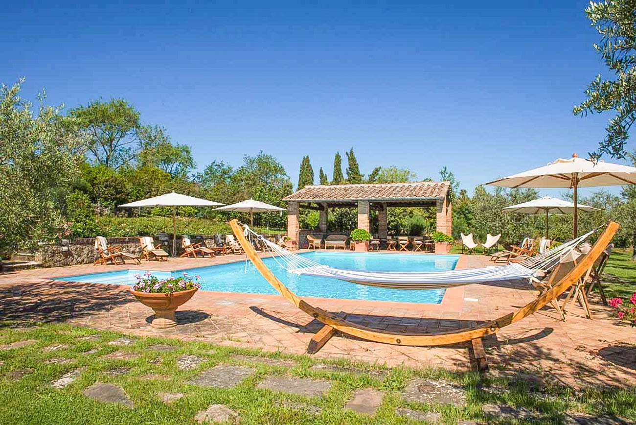 tuscany villas tuscany
